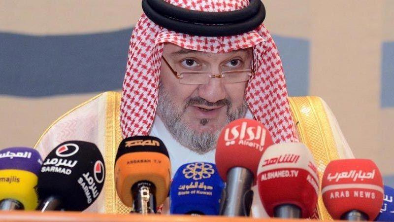السعودية: اعتقال خالد بن طلال جاء بعد رفضه منصبا قياديا
