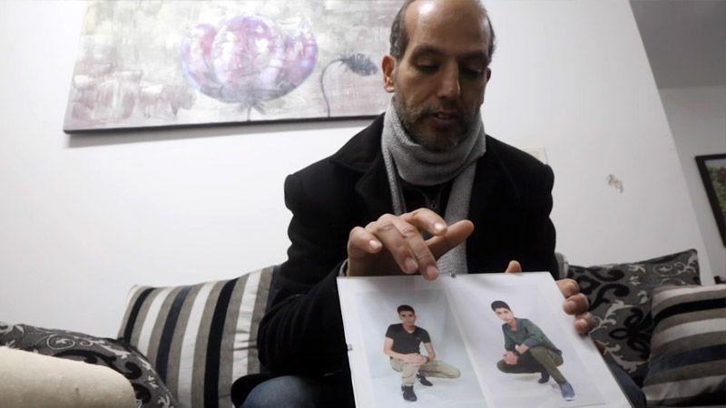 بالفيديو: سابقة قضائية .. الحكم على الطفل ايهم صباح