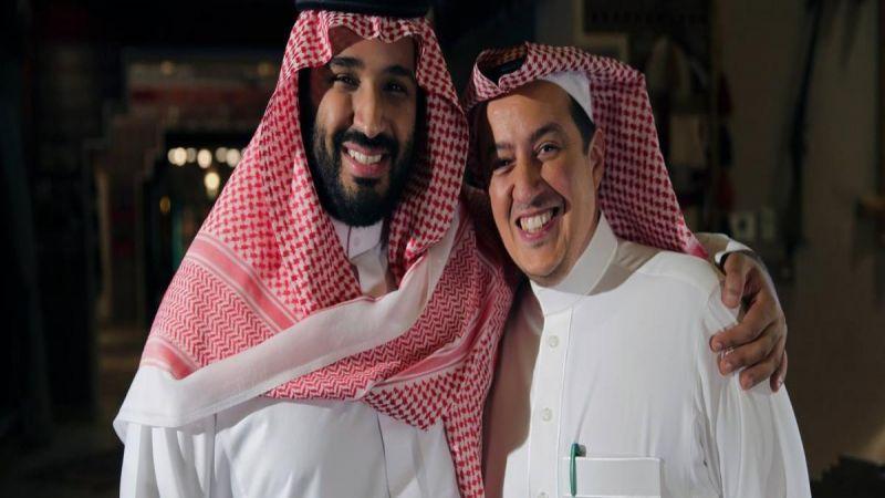 """السعودية: إقالة تركي الدخيل من """"العربية"""" وتعيينه سفيرًا في الإمارات!"""