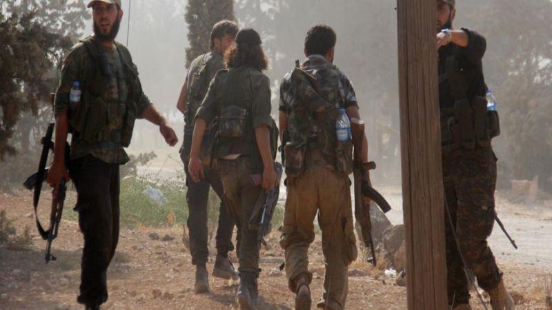 لهذه الاسباب اشعل الجولاني الحرب مع فصائل تركيا في الشمال السوري