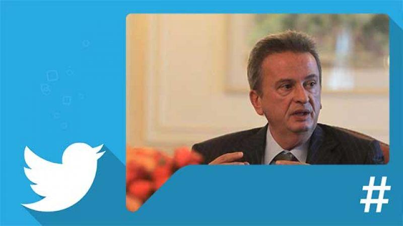 """حملة على """"تويتر"""" لجمع التبرعات لرياض سلامة"""