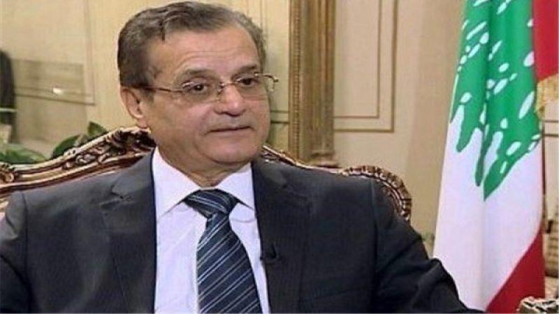 """منصور لـ""""العهد"""": لاتباع آليات العمل البروتوكولية لحسم مشاركة سوريا في القمة الاقتصادية"""