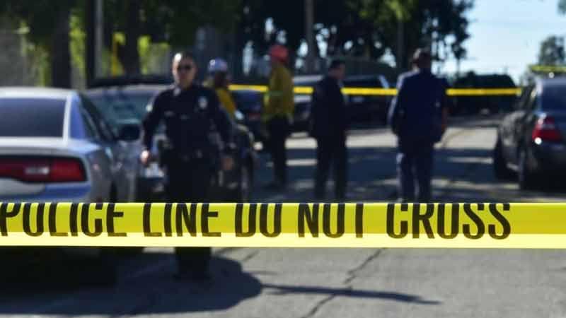 """قتلى في إطلاق نار في """"لوس أنجلوس"""""""