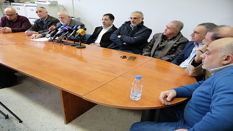 أزمة في مستشفى بعلبك الحكومي.. والمقداد يطالب الوزارات المعنية بصرف الأموال المرصودة لها