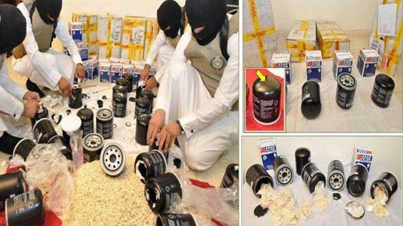 المخدرات تغزو السعودية: مجتمع متهالك وسلطة عاجزة