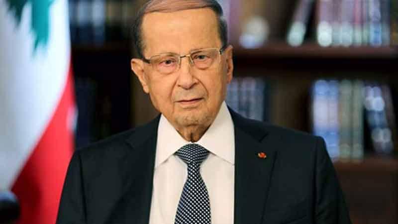 الرئيس عون: القمة العربية الاقتصادية ستنعقد في موعدها