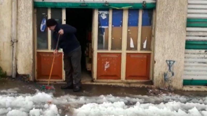 بالفيديو: استعدادات الدفاع المدني للعواصف تخفف الاضرار