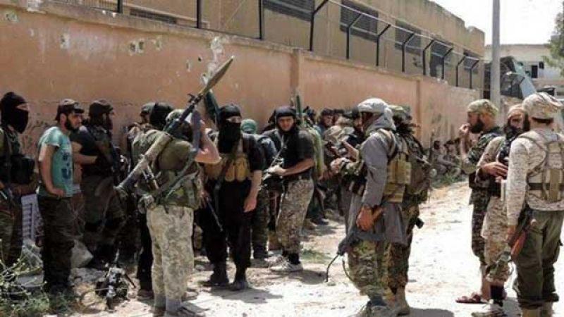 """كيف تمكنت """"النصرة"""" من اجتياح مناطق فصائل الشمال السوري؟"""