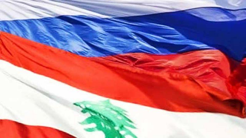 """السفير اللبناني لدى موسكو لـ""""العهد"""": السفارة مفتوحة لكافة اللبنانيين"""