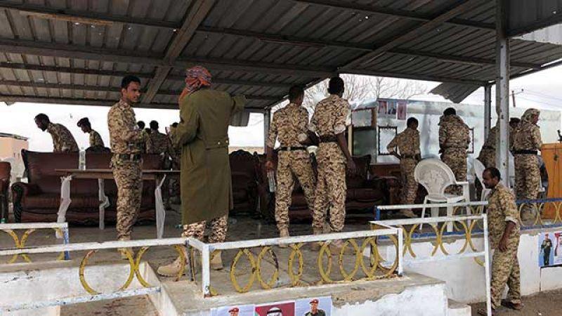 كيف يؤثر إستهداف قاعدة العند على مسار العدوان على اليمن؟