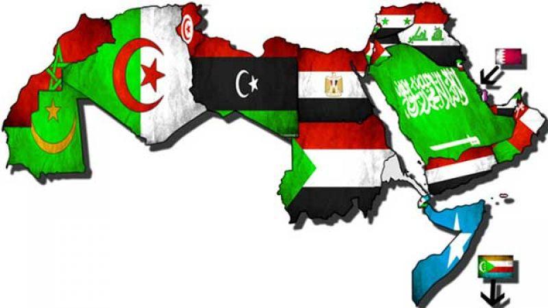 العالم العربي في العام 2019 والخيارات الصعبة