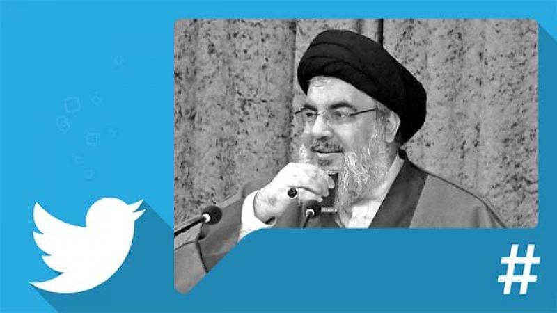 #صمتك_يرعبهم يتصدّر تويتر في لبنان
