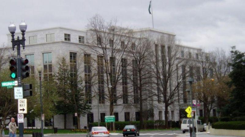 سفارة الرياض بواشنطن تهرب 5 سعوديين متهمين بجرائم أخلاقية
