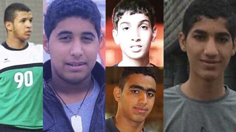 البحرين: أطفال الدراز في مرمى استهداف سلطات آل خليفة