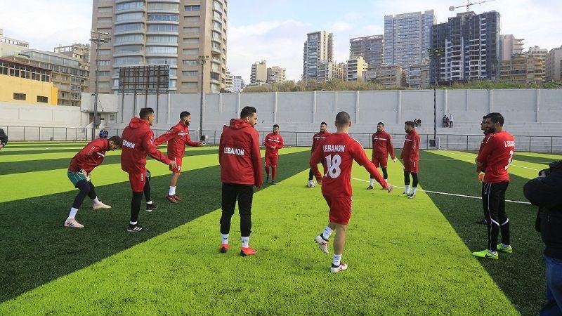 منتخب لبنان يودع كأس آسيا ويعود إلى بيروت