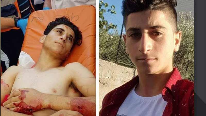 الاحتلال يفجر منزل عائلة أسير في الخليل.. وتدهورُ حالة أسير آخر في سجن الرملة