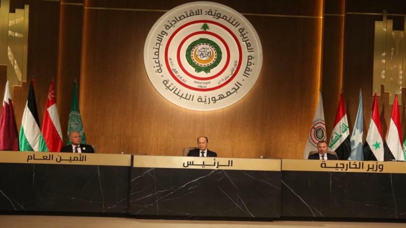 عون في افتتاح القمة الاقتصادية.. مبادرة لاعتماد استراتيجية إعادة الاعمار في سبيل التنمية