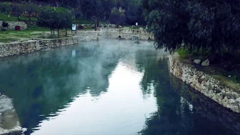 بالفيديو: الحياة تعود إلى وادي الشهداء في جنوب لبنان
