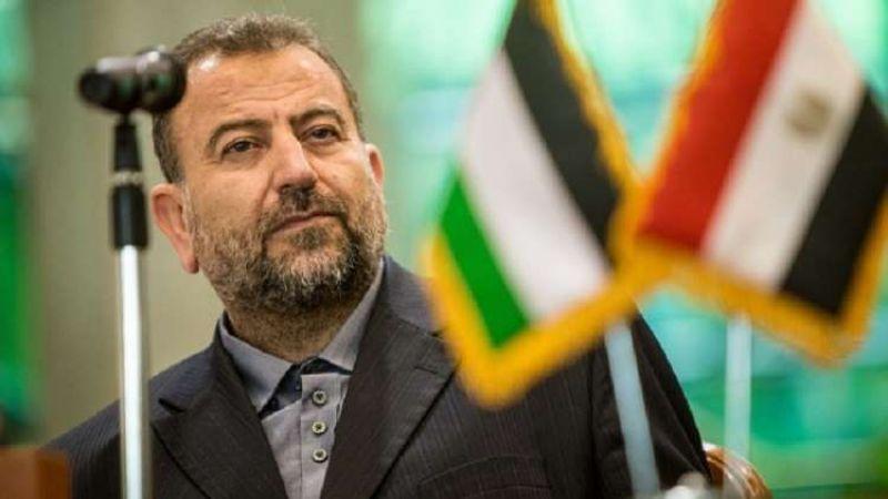 """""""حماس"""" لنتنياهو: قطاع غزة على فوهة بركان"""