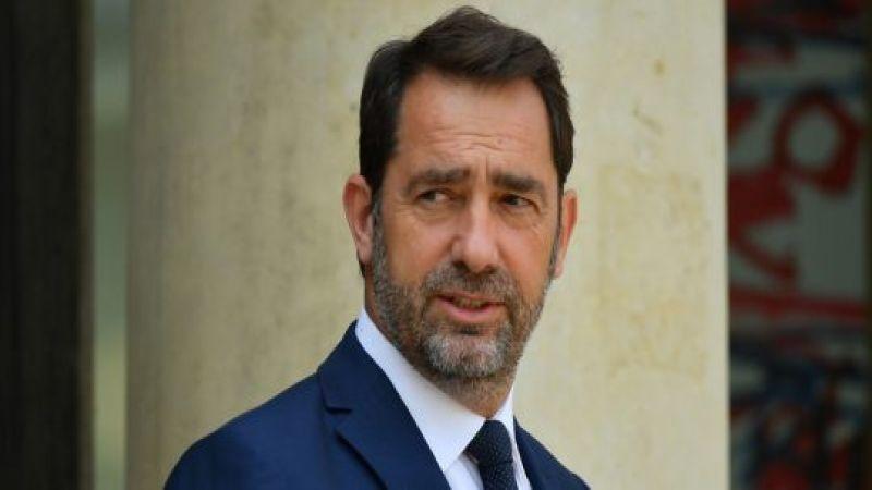 وزير الداخلية الفرنسي: سنحاكم الإرهابيين العائدين من سوريا