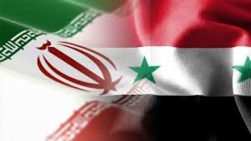 مواجهةً للتحديات الاقتصادية.. اتفاقاتٌ استراتيجية بين إيران وسوريا
