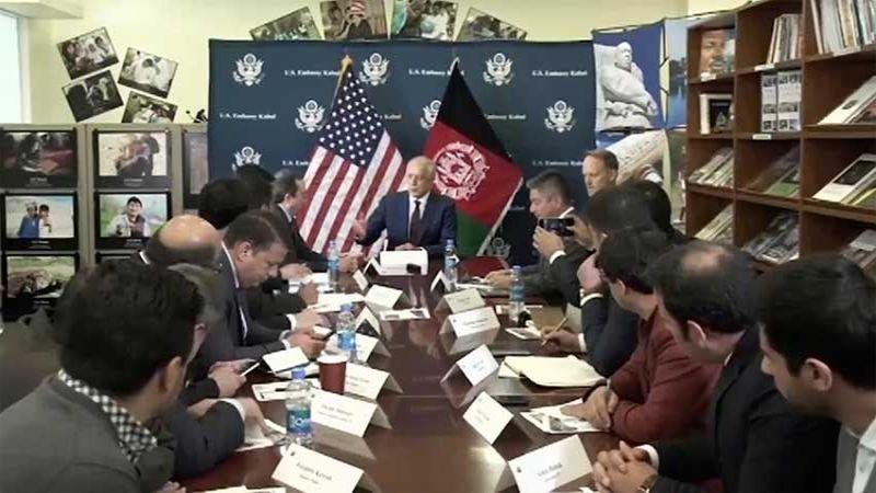 اتفاق الدوحة بين طالبان وواشنطن.. خسارة أمريكية واضحة