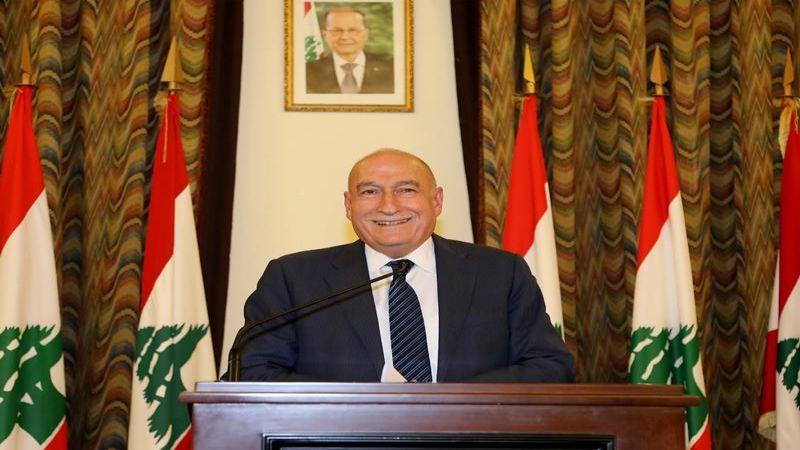 بالاسماء والحقائب .. صدور مراسيم الحكومة بـ 30 وزيراً