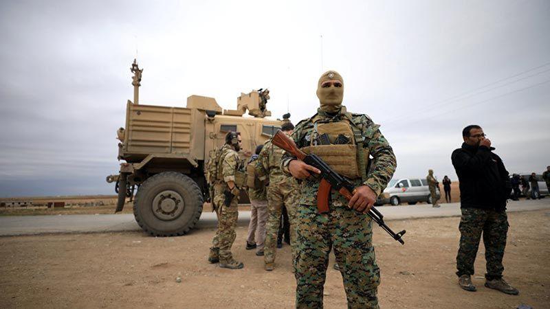 """""""قسد"""" تمنع إيصال مساعدات إنسانية إلى شرق الفرات"""