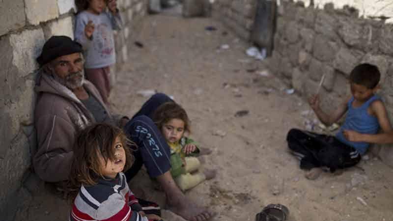 الأمم المتحدة تحذر من أزمة إنسانية غير مسبوقة في غزة