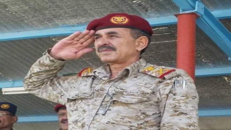 اليمن: مصرع نائب رئيس هيئة الأركان المعين من الغزاة