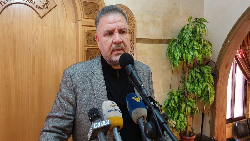 فياض: علينا أن نتعاون ونتكامل لاحتواء الأزمة تمهيدا لمعالجتها