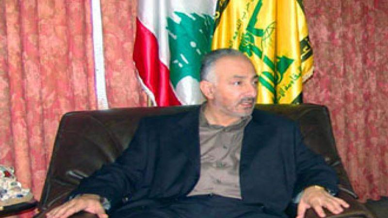 حب الله: المشروع التفتيتي في المنطقة العربية يهدف إلى تصفية القضية الفلسطينية