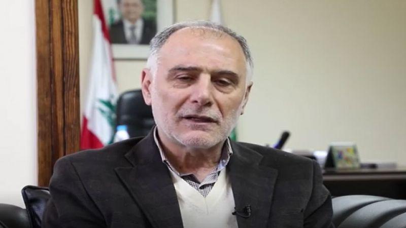#أربعون_ربيعاً : الوزير محمد فنيش يحكي عن الانتصار