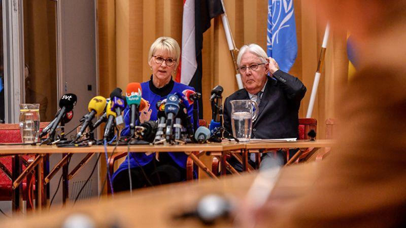 """ملف الأسرى"""" في اليمن يحرج الأمم المتحدة"""