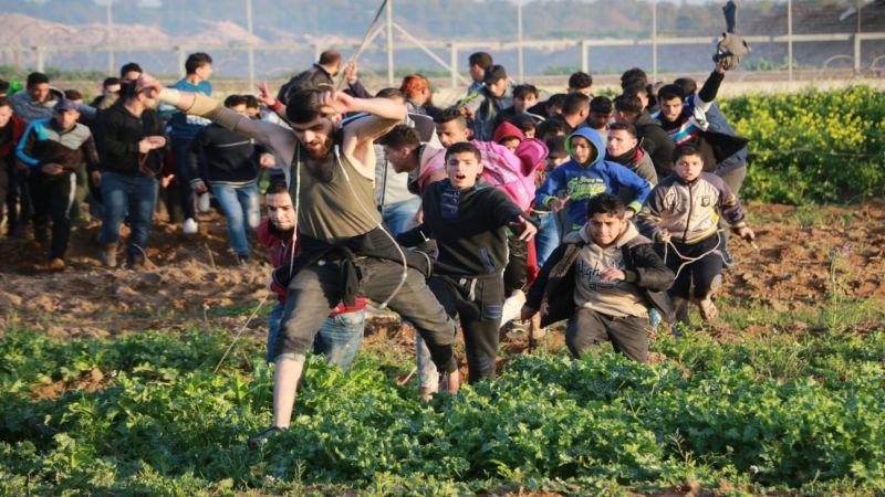 """فلسطين .. """"غزة عصية على الانفصال والانكسار"""" عنوان الجمعة القادمة"""