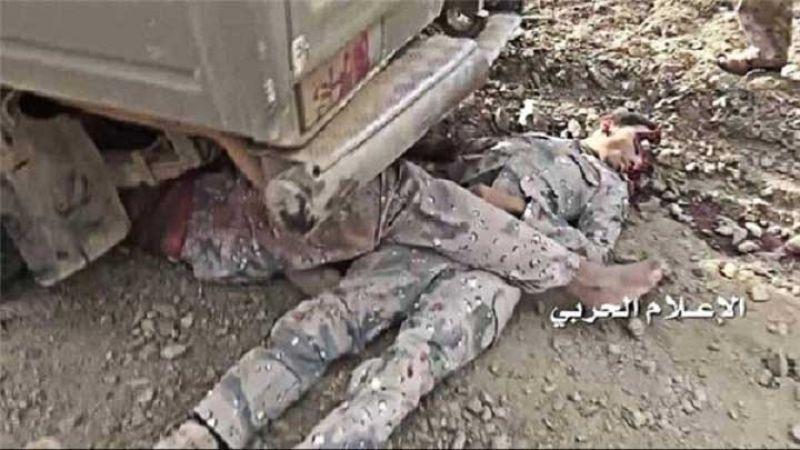 اليمن: مقتل 8 جنود سعوديين في كمين محكم قبالة جيزان