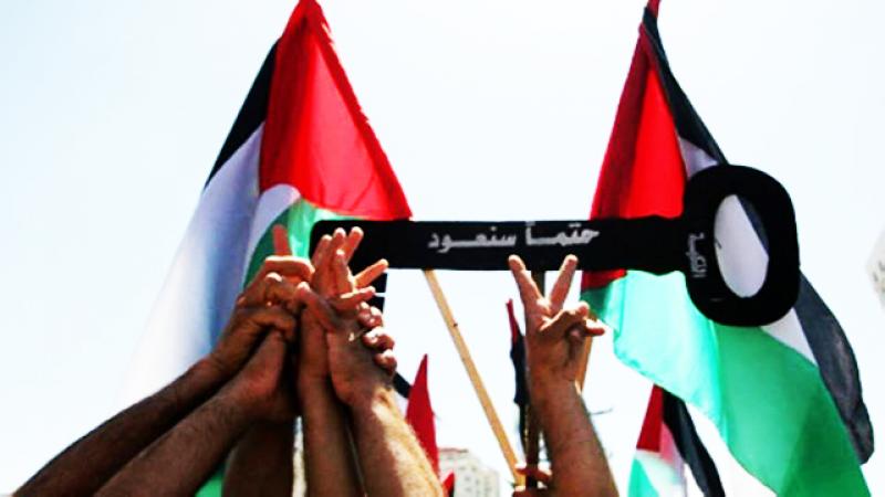 ماذا عن اللاجئين الفلسطينيين في البيان الوزاري؟