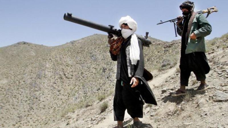 """التفاصيل الكاملة لإدارة قطر عملية التفاوض بين """"طالبان"""" وواشنطن"""