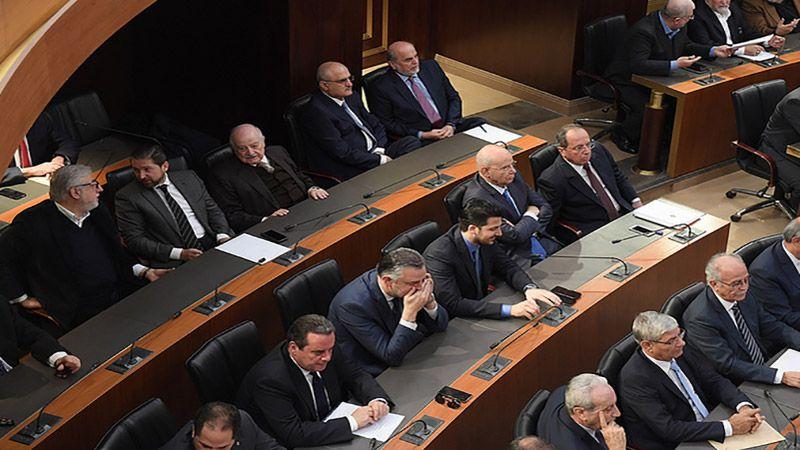 في مجلس النواب.. الكثير من العبث!