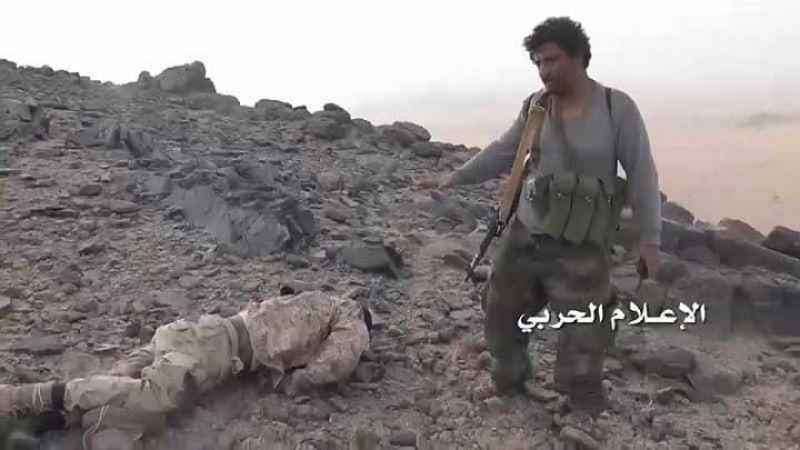 الجيش اليمني يشعل جبهات الجوف ولحج ونجران وجيزان مكبدًا العدوان خسائر فادحة