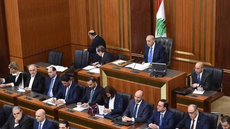يوم ثانٍ لمناقشة البيان الوزاري في مجلس النواب