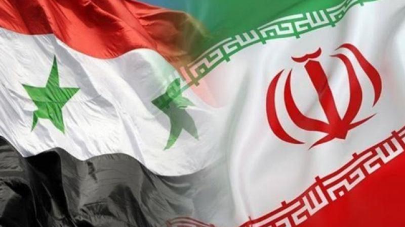 العلاقات السورية - الإيرانية: أربعون عاماً وتتجدد