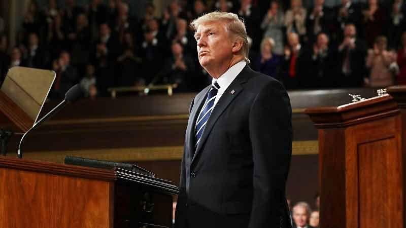 """""""نيويورك تايمز"""": خطوة مجلس النواب الأمريكي تُقلّص تفويض ترامب لقرار الحرب"""