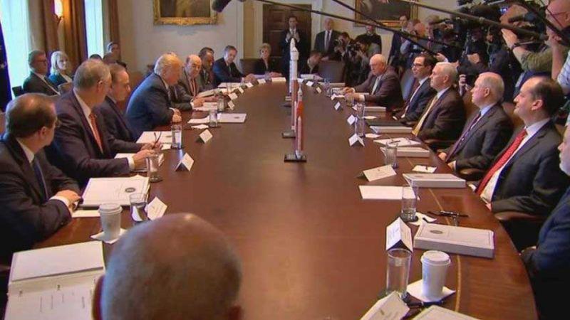 مؤتمر وارسو يكشف عن خلافات أوروبية أميركية