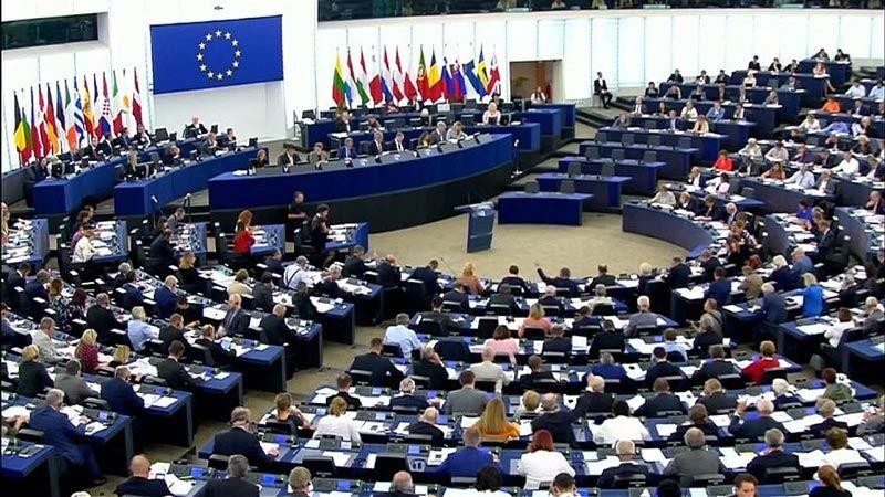 تحرك اوروبي تجاه العنصرية السعودية