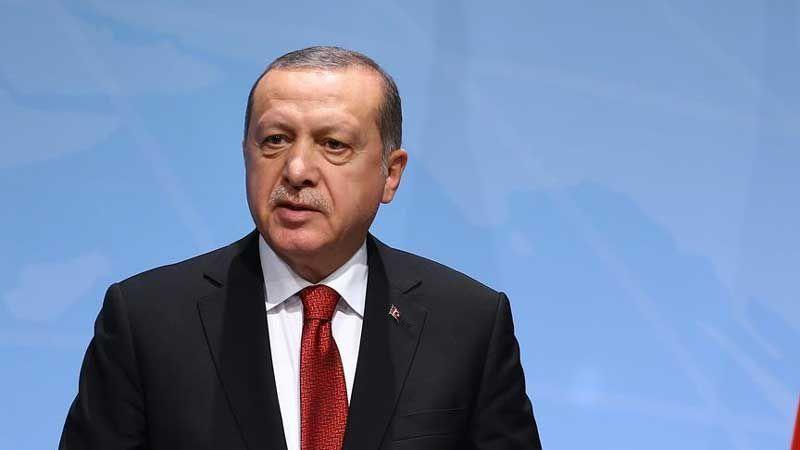 أردوغان: قمة سوتشي حول سوريا فعالة جداً ومفيدة للغاية