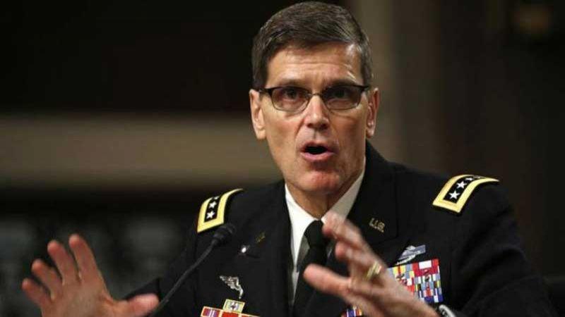 الجنرال فوتيل ينضم إلى معارضي قرار ترامب بالانسحاب من سوريا