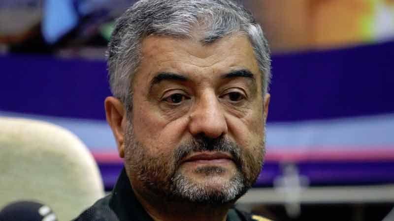 قائد الحرس الثوري الإيراني يتهم باكستان بدعم منفّذي جريمة زاهدان
