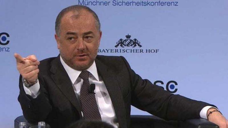 بو صعب من ميونيخ : لوحدة وسيادة الدولة السورية