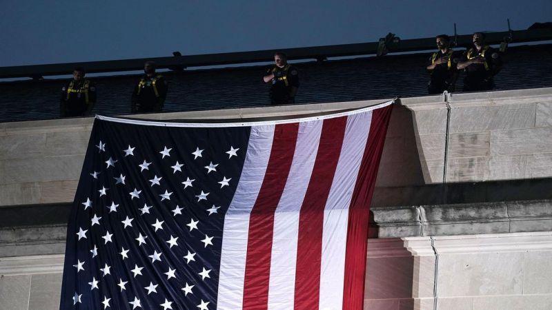 خارطة التهديدات الإرهابية للعام الجاري: ابحث عن الامريكي